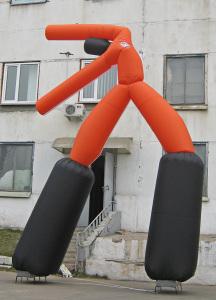 Аэромен Шахтер, 9м