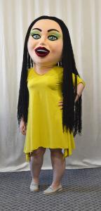Лейла (Голова)