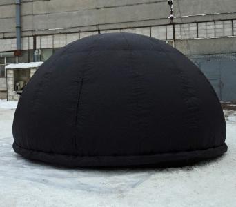 Надувной планетарий