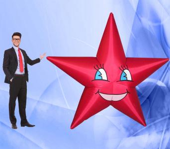 Пневмостенд Радостная Звезда
