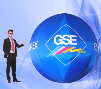 Пневмоконструкция Сфера GSE