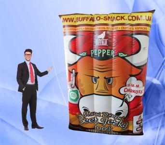 Пневмостенд Упаковка Buffalo