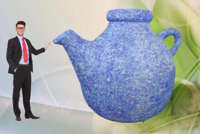 Пневмофигура Чайник Шляпника