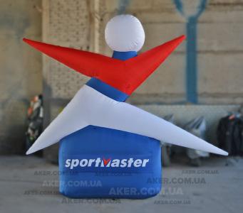 Надувна фігура СпортМайстер, 3м