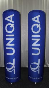 Пневмоколоны Uniqa
